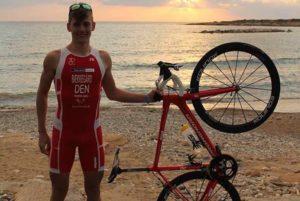 tri, triathlon, Daniel Bækkegaard,