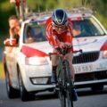 Marie Scgousboe Vilmann, mentaltræning, cycling