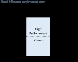 performance zone, sport, mentaltræning