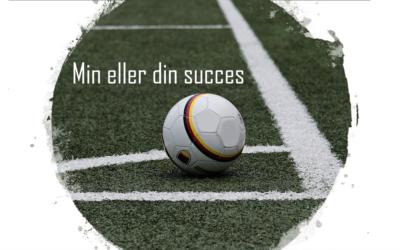 Sådan spolerer man talentudvikling, min eller din succes.